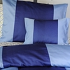 Eli Blue Bedding Set