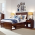 Elite Expressions Panel Bed