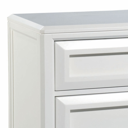Elite Reflections 7-Drawer Dresser