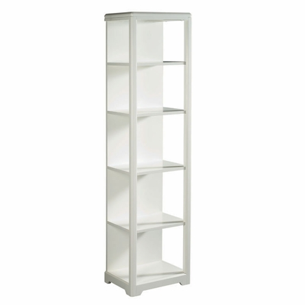 Elite Reflections Bookcase Pier