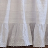 Elizabeth Crib Skirt