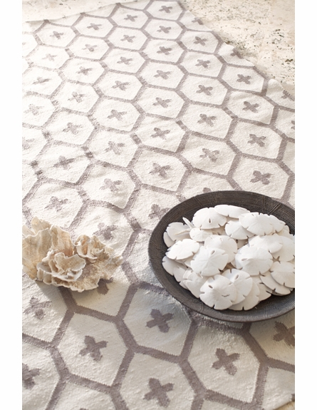 Elizabeth Indoor/Outdoor Rug in Sand