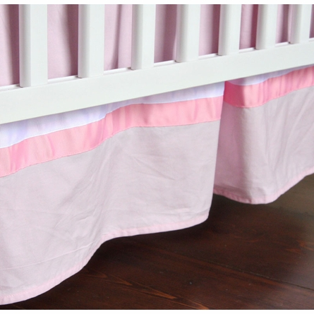 Ella 4-Piece Crib Bedding Set