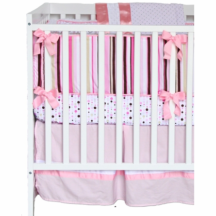 Ella Crib Bedding Set