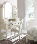 Ella Boutique Desk Vanity