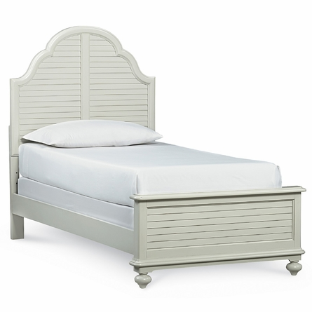 Ella Catalina Panel Bed