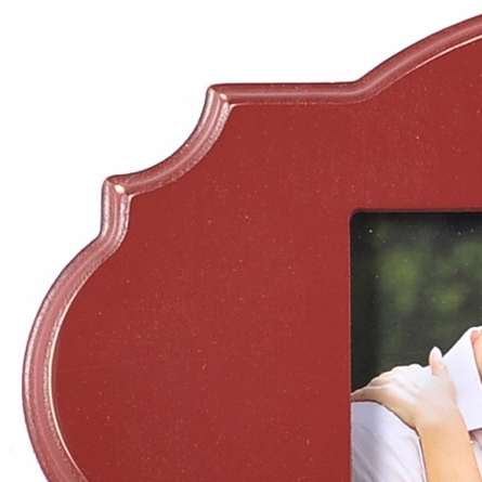 Ellie Shaped Frame