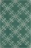 Emerald Loops Aimee Wilder Rug