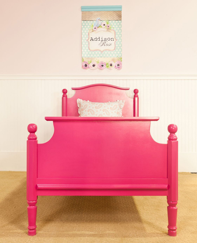 Emily Bed By Newport Cottages Rosenberryrooms Com