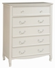 Emma 5-Drawer Chest