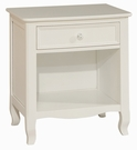 Emma One Drawer Nightstand