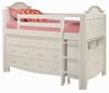 Emma Twin Loft with Storage Options
