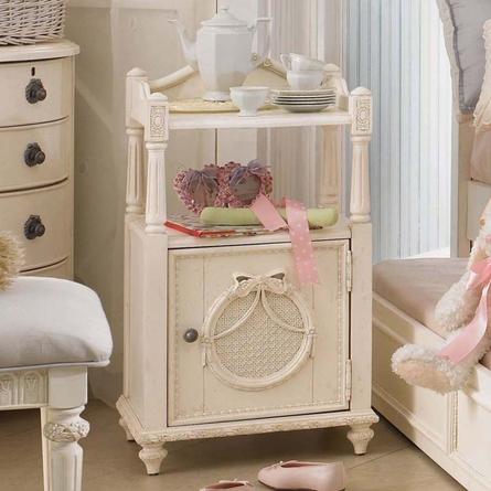 Emmas Treasures Five Drawer Chest