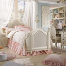 Emmas Treasures Mansion Bed