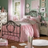Emmas Treasures Metal Bed - Twin