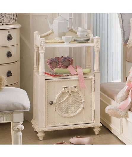 Emmas Treasures Six Double Drawer Dresser