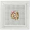 Enchanted Forest Pig Art Print