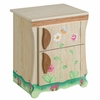 Enchanted Forest Play Kitchen Fridge