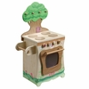 Enchanted Forest Play Kitchen Stove