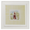 Enchanted Forest Rabbit Art Print