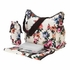 English Rose Antique Hobo Diaper Bag