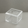 Engraved Square Acrylic Box