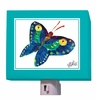 Eric Carle's Butterfly in Flight Night Light