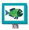 Eric Carle's Fish Nightlight