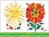 Eric Carle's Garden Canvas Wall Art