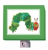 Eric Carle's Hungry Caterpillar Night Light