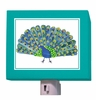Eric Carle's Peacock Nightlight