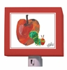 Eric Carle's The Very Hungry Caterpillar & Apple Night Light