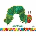 Eric Carle's The Very Hungry Caterpillar Canvas Wall Art