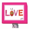 Eric Carle's Very Hungry Love Night Light