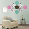 Espirit Dot Wall Decals