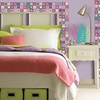 Espirit Stripe Wall Decals