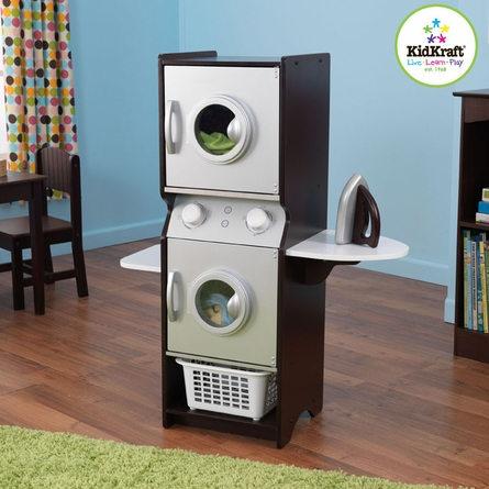 Espresso Play Laundry Set