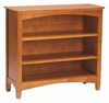 Essex Low Bookcase