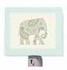 Exotic Elephant Nightlight