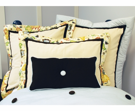 Explorer Bedding Collection