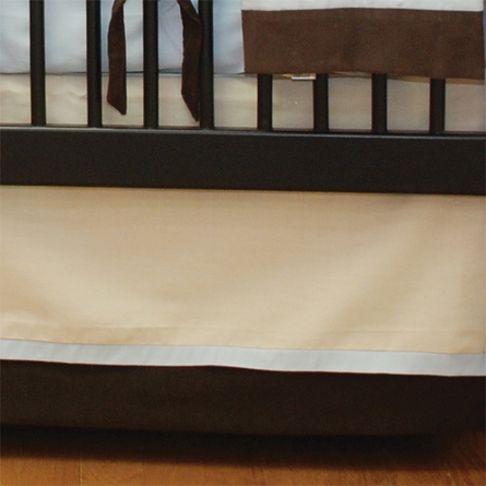 Explorer Crib Bedding Set