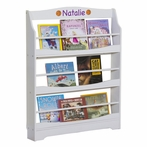 Expressions Bookrack White