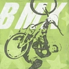 Extreme Sports BMX Canvas Wall Art