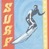 Extreme Sports Surf Canvas Wall Art