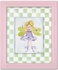Fairy in Lavender Canvas Reproduction