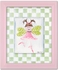 Fairy in Pink Canvas Reproduction