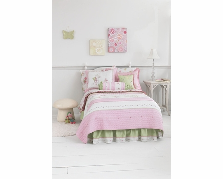 Fairyland Bed Skirt