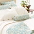 Fanny Ivory Quilt and Sham Set