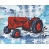 Farm America Canvas Wall Art