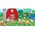 Farm Friends Canvas Wall Art